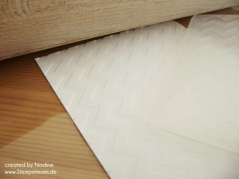 anleitung tutorial pr gen ohne big shot basteln mit. Black Bedroom Furniture Sets. Home Design Ideas