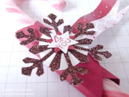 Adventskalender 4 t r - Kodi weihnachtsbaum ...