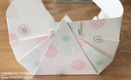 Anleitung Tutorial Osterkoerbchen Stampin Up Easter Basket 011