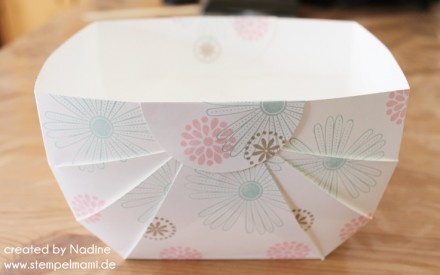 Anleitung Tutorial Osterkoerbchen Stampin Up Easter Basket 014