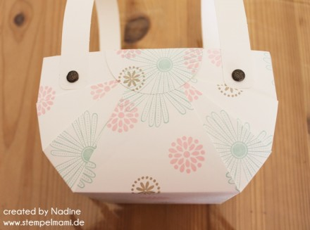 Anleitung Tutorial Osterkoerbchen Stampin Up Easter Basket 021