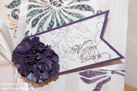 Verpackung Stampin Up Box Marker Share Give Away Schachtel 002