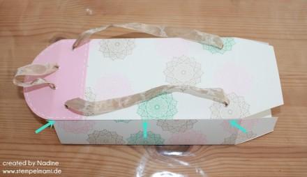 Stampin Up Anleitung Tutorial Rucksack Backpack Box Verpackung 035