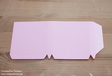 Stampin Up Anleitung Tutorial Rucksack Backpack Box Verpackung 051