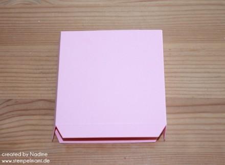 Stampin Up Anleitung Tutorial Rucksack Backpack Box Verpackung 053