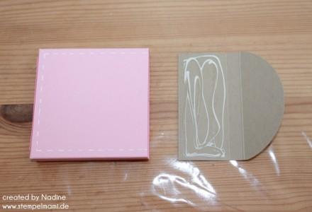 Stampin Up Anleitung Tutorial Rucksack Backpack Box Verpackung 060