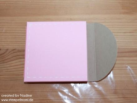Stampin Up Anleitung Tutorial Rucksack Backpack Box Verpackung 061