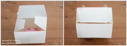Stampin Up Anleitung Tutorial Rucksack Backpack Box Verpackung 077