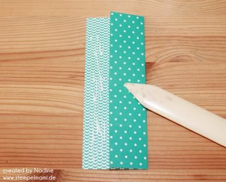 Anleitung Tutorial Swap Stampin Up Goodie Give Away Verpackung 006