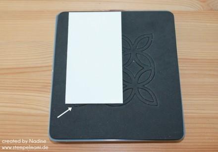 Anleitung Tutorial Swap Stampin Up Goodie Give Away Verpackung 012