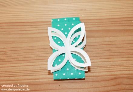 Anleitung Tutorial Swap Stampin Up Goodie Give Away Verpackung 028