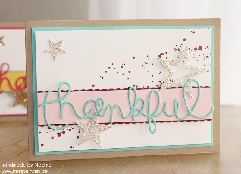 dankeskarte stampin up thank you card danke karte 007 basteln mit stampin up. Black Bedroom Furniture Sets. Home Design Ideas