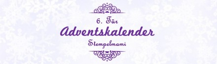 Adventskalender Stampin Up 6