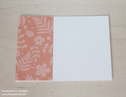 Anleitung Tutorial Stampin Up File Folder Card Envelope Punch 004