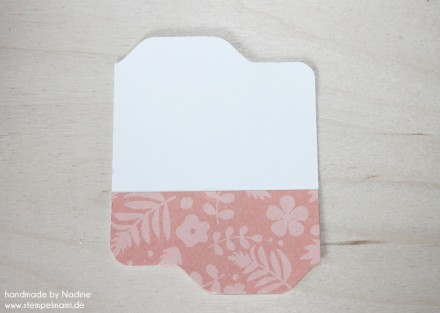 Anleitung Tutorial Stampin Up File Folder Card Envelope Punch 018