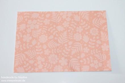 Anleitung Tutorial Knallbonbon Stampin Up Candy Cracker Box Envelope Punch Board Umschlagbrett 001