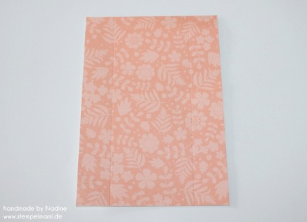 Anleitung Tutorial Knallbonbon Stampin Up Candy Cracker Box Envelope Punch Board Umschlagbrett 003