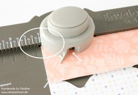 Anleitung Tutorial Knallbonbon Stampin Up Candy Cracker Box Envelope Punch Board Umschlagbrett 035