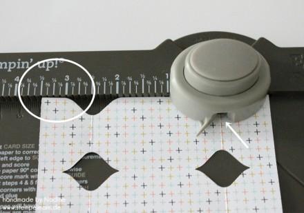 Anleitung Tutorial Knallbonbon Stampin Up Candy Cracker Box Envelope Punch Board Umschlagbrett 039