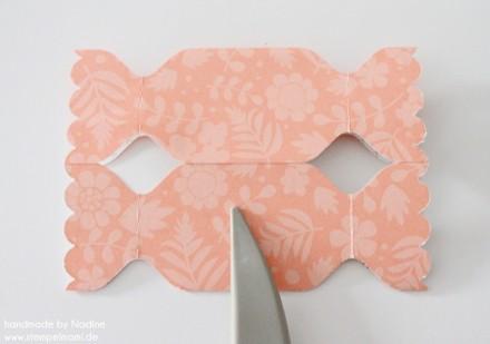 Anleitung Tutorial Knallbonbon Stampin Up Candy Cracker Box Envelope Punch Board Umschlagbrett 053