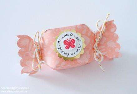 Anleitung Tutorial Knallbonbon Stampin Up Candy Cracker Box Envelope Punch Board Umschlagbrett 061
