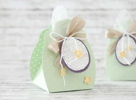 Stampin Up Osterkorb Easterbasket Box Goodie Give Away Ostern 013