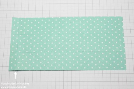 Stampin Up Anleitung Tutorial Swap Swaps Goodie Box Pillow Gift 016