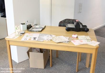 Stampin Up Swap Swaps Box Verpackung stempeln fuer haiti 006