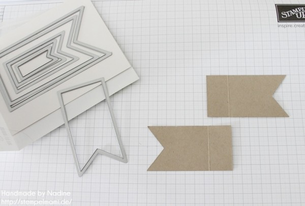 Anleitung Tutorial Stampin Up Box Goodie Verpackung Give Away 005