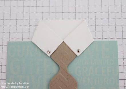 Anleitung Tutorial Stampin Up Maennerkarte Hemd Karte Men Card 053