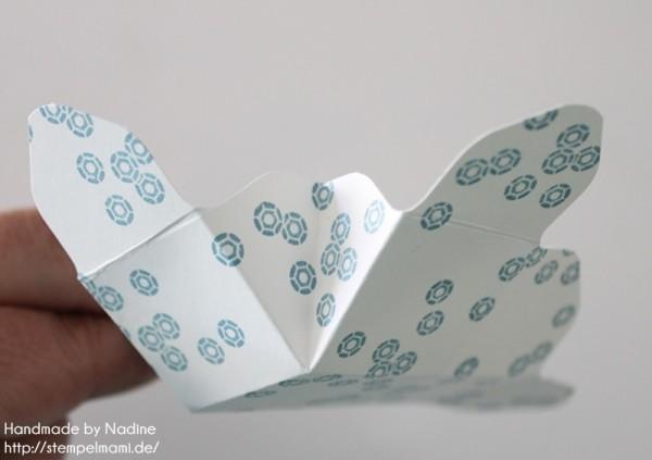 Anleitung Tutorial Stampin Up Envelope Punch Board Mini Box 018