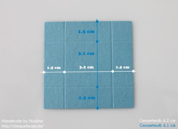 Anleitung Tutorial Stampin Up Envelope Punch Board Mini Box 028