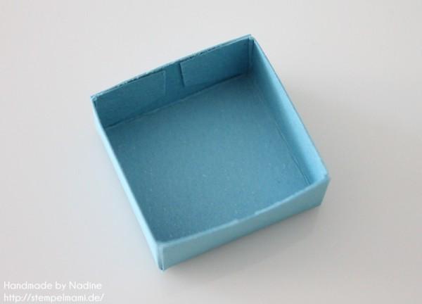 Anleitung Tutorial Stampin Up Envelope Punch Board Mini Box 034