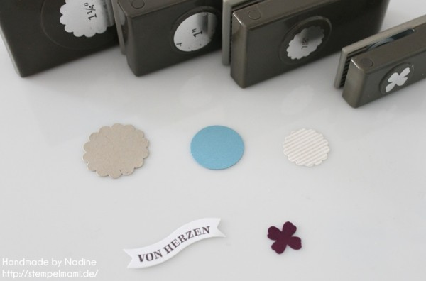 Anleitung Tutorial Stampin Up Envelope Punch Board Mini Box 037