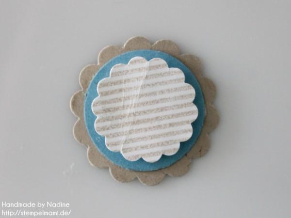 Anleitung Tutorial Stampin Up Envelope Punch Board Mini Box 038