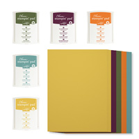 Stampin Up In Color 2014 - 2016