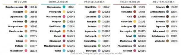 Stampin Up Aktion Stepmpeln Aufstocken und Sparen7