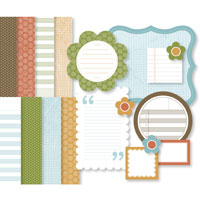 Stampin Up! MDS Write Stuff li Digital Kit Angebote der Woche