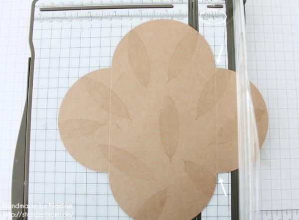 Anleitung Tutorial Box Umschlaege fuer Geschenkkarten Stampin Up Schachtel Verpackung Stempelset Heiteres Hurra 003