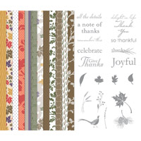 Stampin Up Angebote der Woche Autumn Traditions Kit Digital 127600