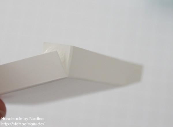 Stampin Up Anleitung Tutorial Origami Box Schachtel Verpackung Star Box 080