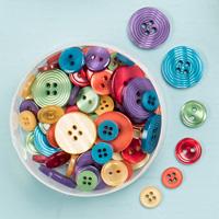 Stampin Up Designerknoepfe Prachtfarben Angebote der Woche 130029
