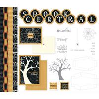Stampin Up MDS Digital Spook Central Designer Ensemble Angebote der Woche 127589