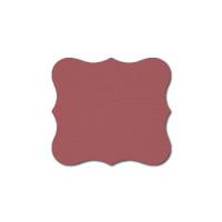 Stampin Up Stanzer geschwungenes Mini Etikett Angebote der Woche 129405