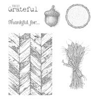 Stampin Up Stempelset Truly Grateful Angebote der Woche 131730