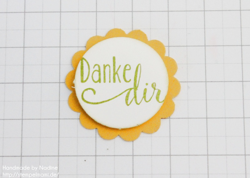 Anleitung Stampin Up Tutorial Gastgeschenk Tuete Goodie Give Away SAB Sale A Bration Stempelset So froh Goodie Bag Gift Idea Designerpapier Zarter Fruehling Stempelmami 071