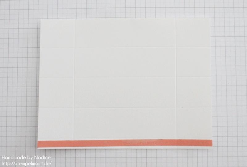 Anleitung Stampin Up Tutorial Knallbonbon Envelope Punch Board 008