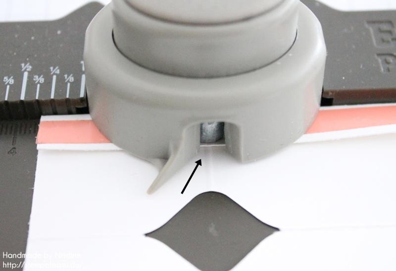 Anleitung Stampin Up Tutorial Knallbonbon Envelope Punch Board 039