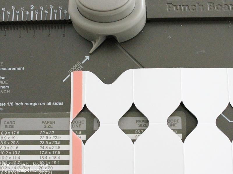 Anleitung Stampin Up Tutorial Knallbonbon Envelope Punch Board 046