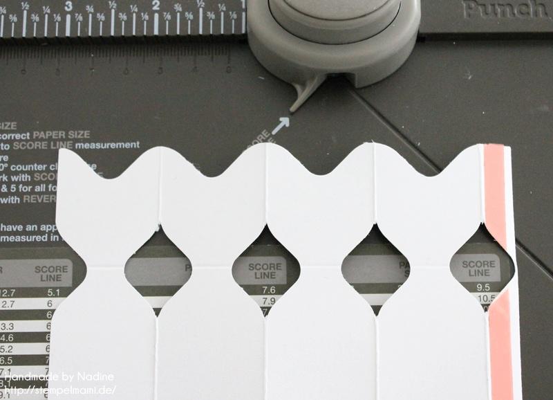 Anleitung Stampin Up Tutorial Knallbonbon Envelope Punch Board 051